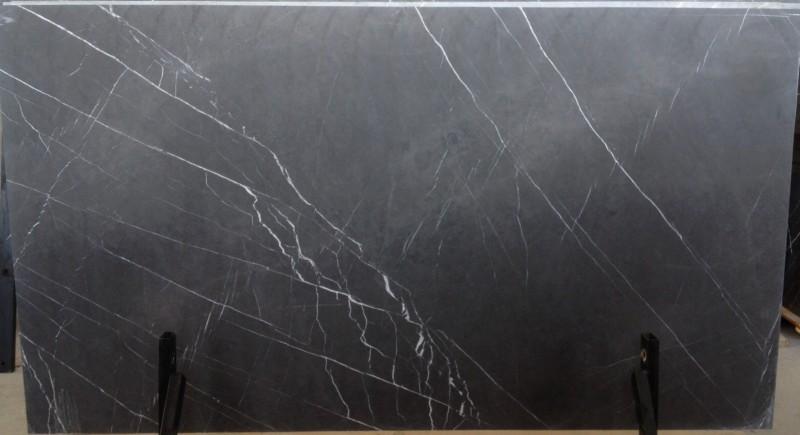 Pietra Grey Limestone - Marable Slab House