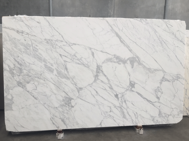 Calacatta Statuario Marble Marable Slab House