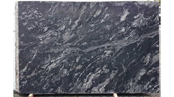 Magma Black Granite : Magma black granite marable slab house