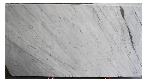 Bianco Carrara Marble : Bianco carrara marble marable slab house