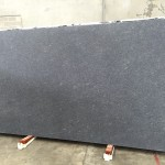 Steel gray Honed Granite 1210 (1)