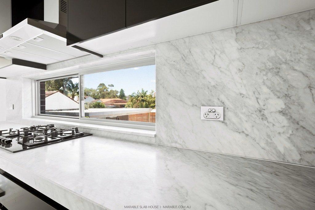 Gallery Marable Sydney Marble Slab House