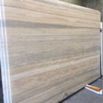 Silver Travertine 1364