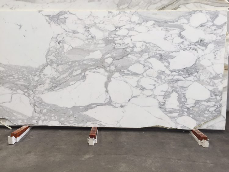 Calacatta Statuario Marble Marable Slab House Sydney
