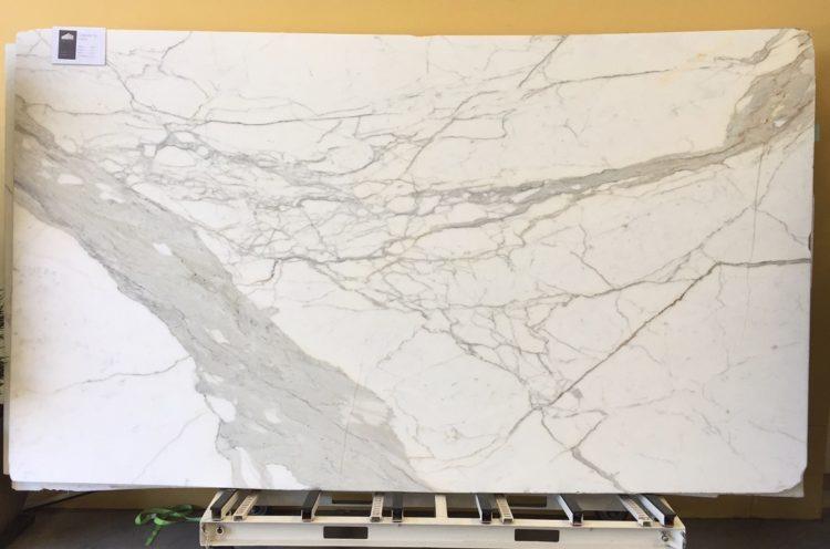 Calacatta Oro Marble Kitchen Benchtops Sydney