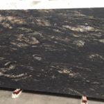 Cosmic Black leathered 1429